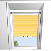 Plissee für Velux ® Dachfenster